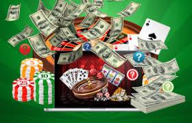 Glücksspiel-Websites