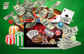 Wahl eines Online-Casinos